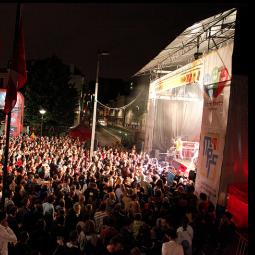 Mechelse Plein Festival